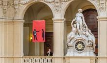 Palais du Commerce – Photo : Christophe Hallez