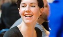 Barbara Abel – Photo : Chrstophe Hallez