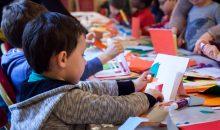 Ateliers maternelle Salons Rouges 2 © Lara Balais