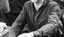 Franck Thilliez – photo : Laurent Bouchard