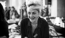 Odile Bouhier – Photo : Laurent Bouchard