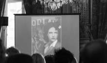 Conférence James Ellroy – Miles Hyman – Matz