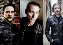 Rencontre avec Antonin Varenne, Caryl Ferey & Sébastien Gendron à la Librairie du Tramway le 15/06
