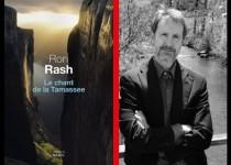 Rencontre avec Ron Rash le 15 janvier à Vienne