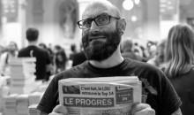 Benoît Minville © Laurent Bouchard