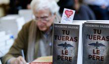 Bertrand Tavernier © Lucie Duquesne