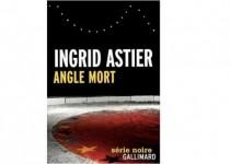 jeudi 16 mai : rencontre-dédicace avec Ingrid Astier
