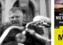 Rencontre avec Deon Meyer, mercredi 8 octobre