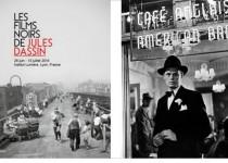 Cycle «Les films noirs de Jules Dassin», jusqu'au 13 juillet