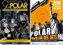 Week-end polar à Pau et Villeneuve-lez-Avignon