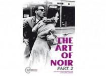 «Art of noir. Part.2»