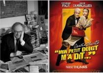 L'invité ciné : le réalisateur Pascal Thomas