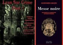 Soirée «Lyon sur crime» au Musée Testut Latarjet, le 24/10