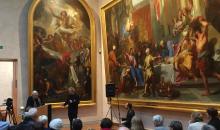Conversation autour d'une oeuvre – Jean-François Parot