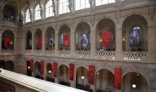 Coursive du Palais du Commerce © Mathilde Guyaud