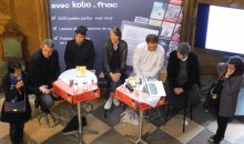 Ateliers Kobo by Fnac © Fanny Chaibi