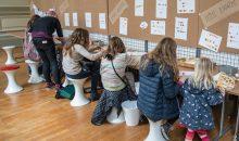 Espace jeunesse du Palais de la Bourse© Jean-Luc Boudeau