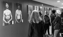 Exposition Mauvais Garçons au Marché Gare © Laurent Bouchard