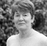 Fiona Barton (c)Justyn Willsmore