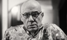 James Ellroy – Photo : Laurent Bouchard