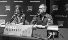 George Pelecanos – Photo : Laurent Bouchard