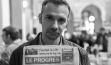 Franck Thilliez © Laurent Bouchard