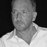 George P. Pelecanos (c) David Shankbone