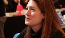 Gillian Flynn@Emma Giroudon