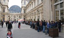 Hôtel de Ville © Luc Maillot