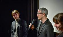 Ivan Jablonka à l'Institut Lumière © Institut Lumière – Photo Jean-Luc Mège (6)