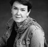 Jelena Volic (c) Nathan Beck – Diogenes Verlag-AG-Zurich
