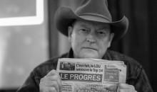 Kidnapping de Craig Johnson © Laurent Bouchard