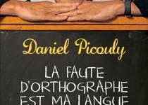 GRANDE DICTEE NOIRE AVEC DANIEL PICOULY