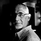 Ian Manook portrait