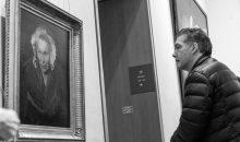 Philip Kerr au Musée des Beaux Arts© Laurent Bouchard (2)