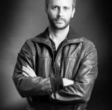 Portrait de Colin Niel, juin 2014 ©HACQUARD et LOISON/Opale/Leemage
