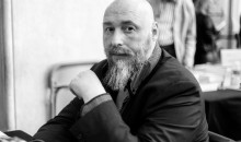Warren Ellis – Photo : Laurent Bouchard