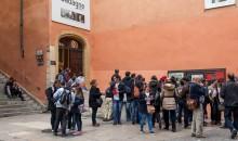 Passage par le musée Gadagne lors de l'enquête © Lara Balais