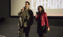 Patricia Tourancheau présente l'Affaire SK1 au Pathé Bellecour© Elodie Bonin (3)