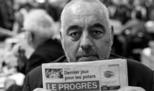 Philippe Jaenada © Laurent Bouchard