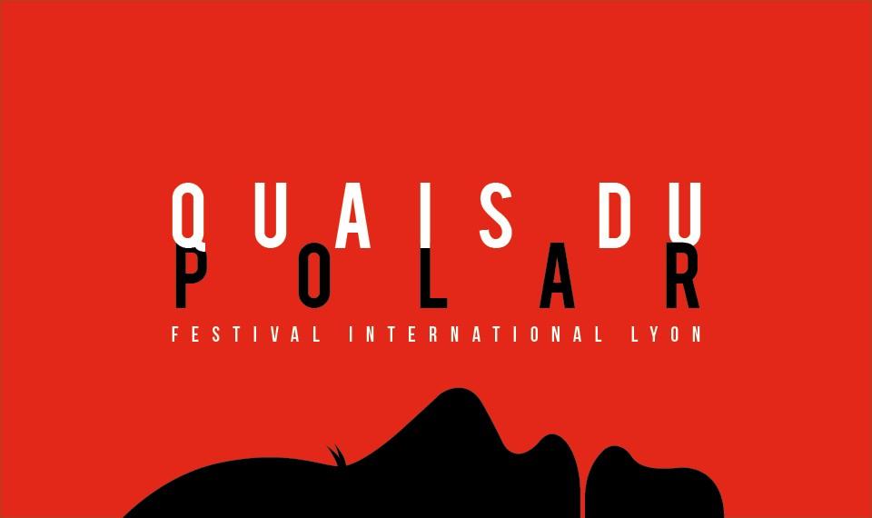 Quais du Polar 2015