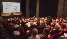 Projections SNCF de courts-métrage © Elodie Bonin