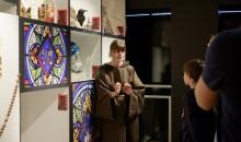Sacré Bêton au Musée Tony Garnier © Lucie Duquesne