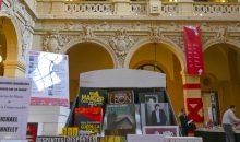 Grande Librairie au Palais de la Bourse © Sandrine Thesillat (23)
