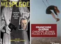 Rencontre avec Claude Mesplède et Françoise Guerin vendredi 8 mars