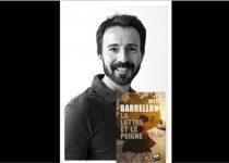 Rencontre avec Nils Barrellon le 16/02  à la librairie Un Petit Noir (Lyon 1)
