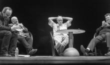 James Ellroy – Photo : Laurent Bouchard