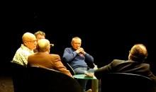 James Ellroy – Opéra de Lyon