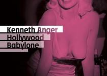 Sortie de « Hollywood Babylone » de Kenneth Anger