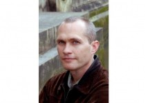 Quais du Polar invite David Vann, le 23 septembre